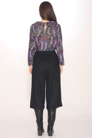 PepaLoves Culottes - Front full body