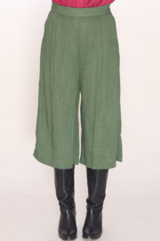 PepaLoves Culottes - Front cropped