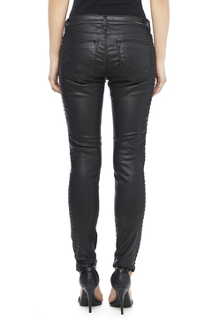 Cult of Individuality Zen Midrise Jeans - Alternate List Image