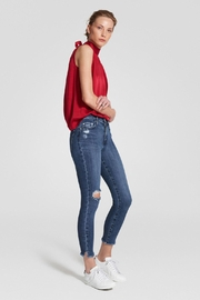 Nobody Denim Cult Skinny Ankle - Product Mini Image