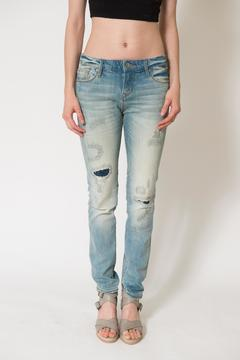 Cult of Individuality Freedom Slouchy Jean - Product List Image