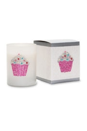 Primal Elements Cupcake Candle - Product Mini Image