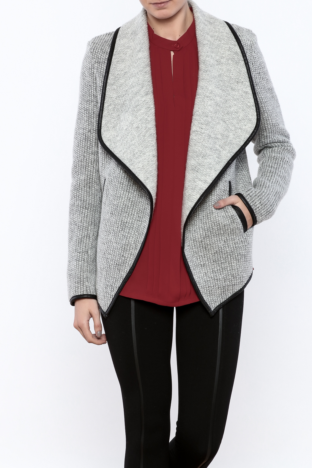 Cupcakes & Cashmere Cardigan Sweater Jacket from South Dakota by J ...