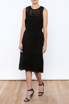 Shoptiques Product: Drew Midi Dress