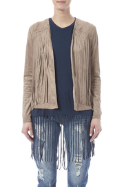 Cupcakes & Cashmere Hensley Jacket - Side cropped