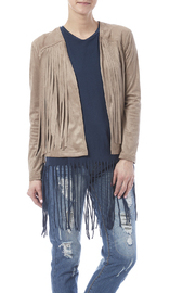 Cupcakes & Cashmere Hensley Jacket - Front cropped
