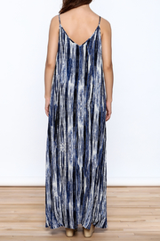 Cupcakes & Cashmere Peterson Maxi Dress - Back cropped