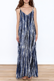 Cupcakes & Cashmere Peterson Maxi Dress - Front cropped