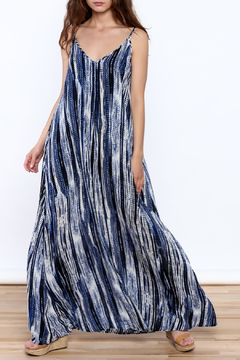 Shoptiques Product: Peterson Maxi Dress
