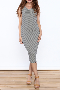 Cupcakes & Cashmere Rydell Dress - Product List Image