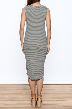 Cupcakes & Cashmere Rydell Dress - Alternate List Image