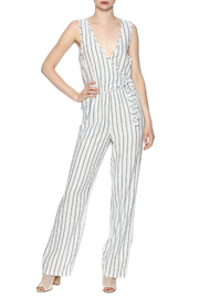 Cupcakes & Cashmere Stripe Jumpsuit - Product Mini Image