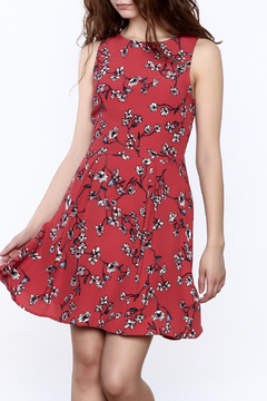 Shoptiques Product: Sweeney Blossom Dress