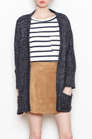 Cupcakes and Cashmere Gunnar Open Cardigan - Product Mini Image