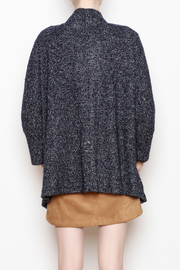 Cupcakes and Cashmere Gunnar Open Cardigan - Back cropped