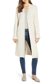 Cupcakes & Cashmere Bella Cardigan - Front cropped
