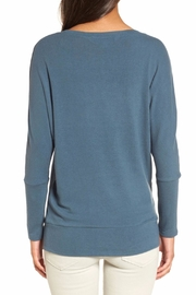 Cupcakes & Cashmere Chey Top - Front full body