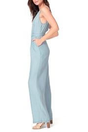 Cupcakes & Cashmere Deven Jumpsuit - Front full body