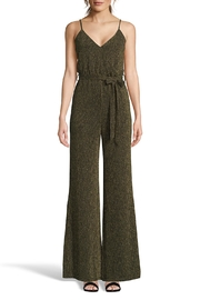 Cupcakes & Cashmere Florence Jumpsuit - Product Mini Image