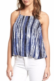 Cupcakes & Cashmere Jena Tank - Front cropped