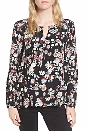 Cupcakes & Cashmere Kingsley Blouse - Front cropped