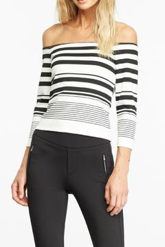 Cupcakes & Cashmere Leilani Off-The-Shoulder Top - Product List Image