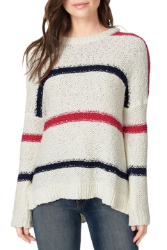 Cupcakes & Cashmere Madden Sweater - Product List Image