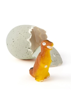 Shoptiques Product: Mystery Dino Egg Toy