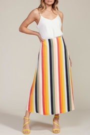 Cupcakes & Cashmere Pippa Multi Skirt - Front cropped