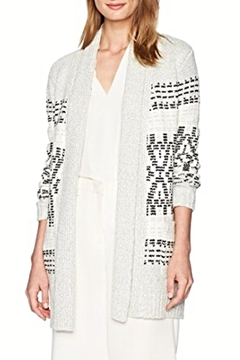 Shoptiques Product: Raleigh Tribal Cardigan