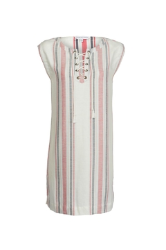 Shoptiques Product: Reed Striped Dress