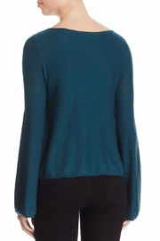 Cupcakes & Cashmere Rex Sweater - Front full body