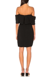 Cupcakes & Cashmere Rudy Strapless Dress - Front full body