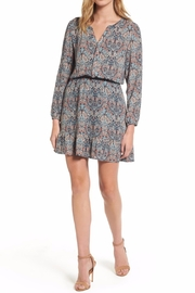 Cupcakes & Cashmere Selma Paisley Dress - Product Mini Image