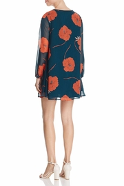 Cupcakes & Cashmere Sybella A-Line Dress - Front full body