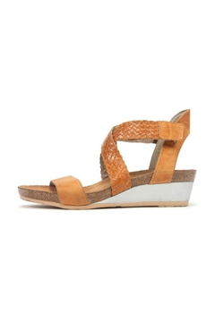 Naot Cupid Strappy Wedge - Product List Image