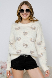 Adora CUPIDS BOW - Front cropped