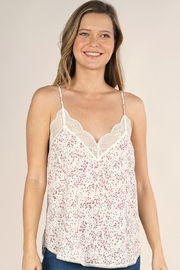 Love Stitch CUPIDS CALLING - Front cropped