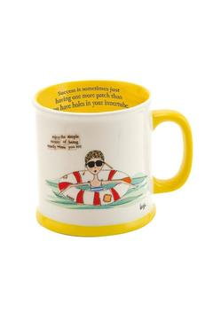 Curly Girl Designs Innertube Mug - Alternate List Image