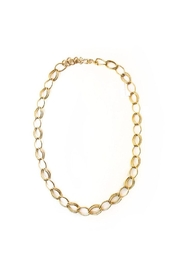 Stephanie Kantis Current Chain Necklace - Front cropped