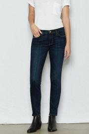 Current Elliott Ankle Skinny Gibson - Product Mini Image