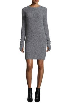 Current/Elliott Easy Sweater Dress - Product List Image