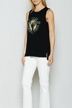 Shoptiques Product: Graphic Muscle Tee