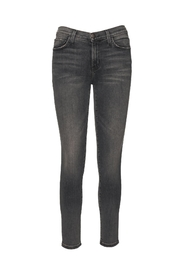Current Elliott High Waist Jeans - Front cropped
