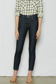 Current Elliott Highwaist Stiletto Jean - Front cropped