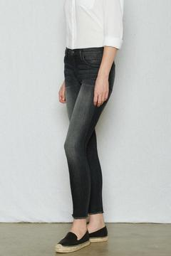 Current/Elliott Raw Hem Stiletto - Alternate List Image