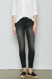 Current/Elliott Raw Hem Stiletto - Product Mini Image