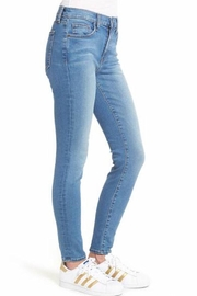 Current Elliott Skinny Jeans - Front full body
