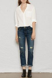 Current Elliott Fling Loved-Destroy Jeans - Product Mini Image