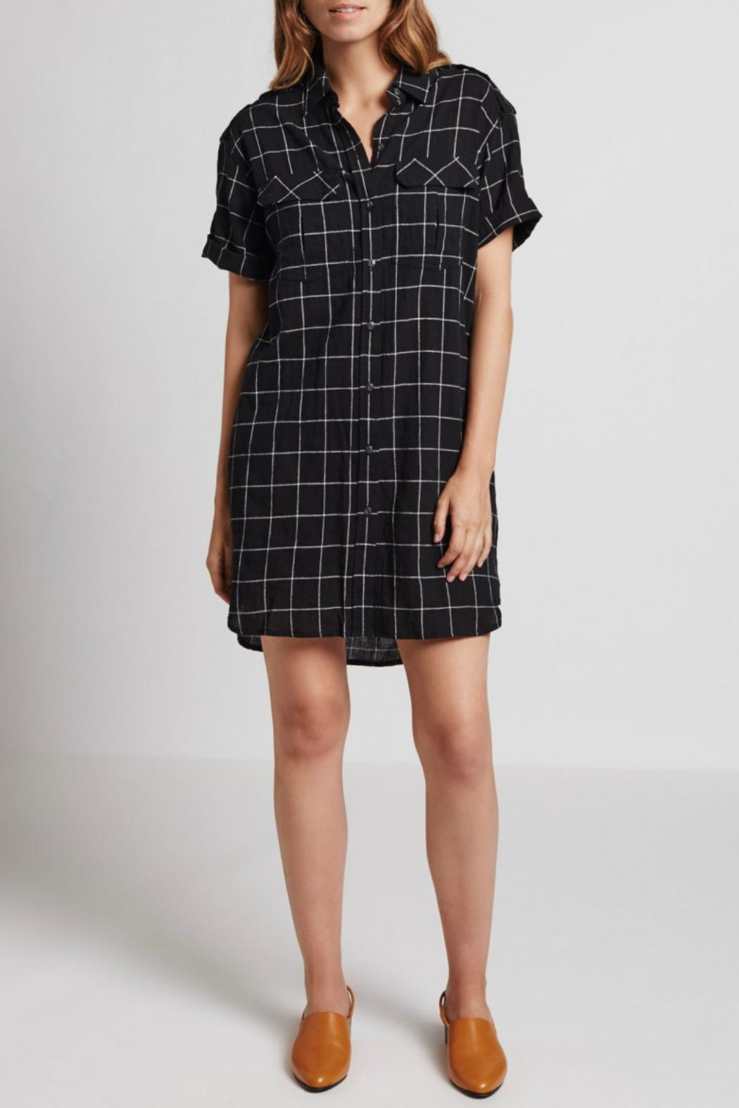 DRESSES - Short dresses Current Elliott XKPrhqEdj